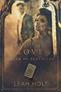 Cards Of Love - Queen Of Pentacles