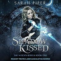 Shadow Kissed Pdf