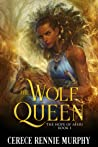 The Wolf Queen (The Hope of Aferi, #1)