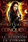 A Ritual of Conquest (FBI Dragon Chronicles, #3)