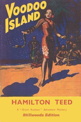 Voodoo Island by Hamilton Teed