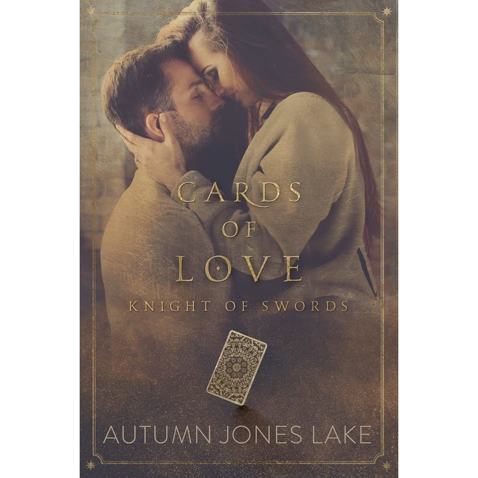 Cards of Love: Knight of Swords by Autumn Jones Lake