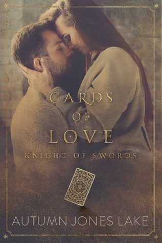 Cards of Love: Knight of Swords