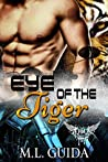 Eye of the Tiger (Paranormal Dating Agency World)