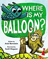 Where Is My Balloon?