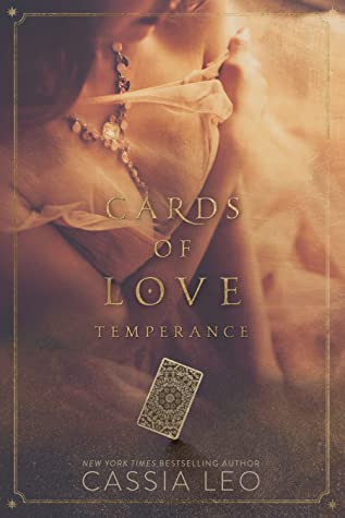 Cards of Love: Temperance by Cassia Leo
