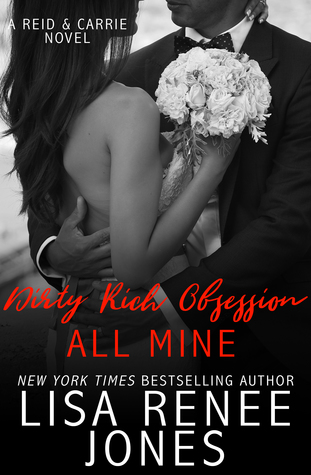 Dirty Rich Obsession by Lisa Renee Jones