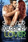 Slayer - Warrior Lover 13