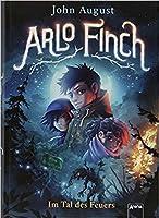 Arlo Finch. Im Tal des Feuers