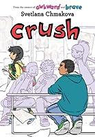 Crush (Awkward, #3)