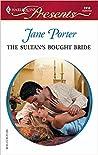 The Sultan's Bought Bride  (Princess Brides, #1)