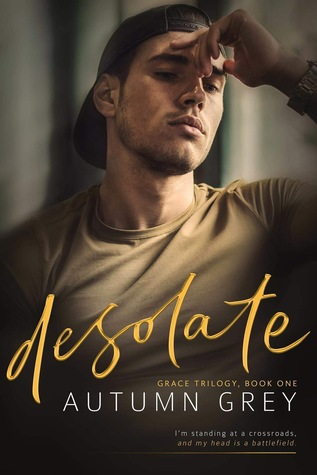 Desolate (Grace, #1)