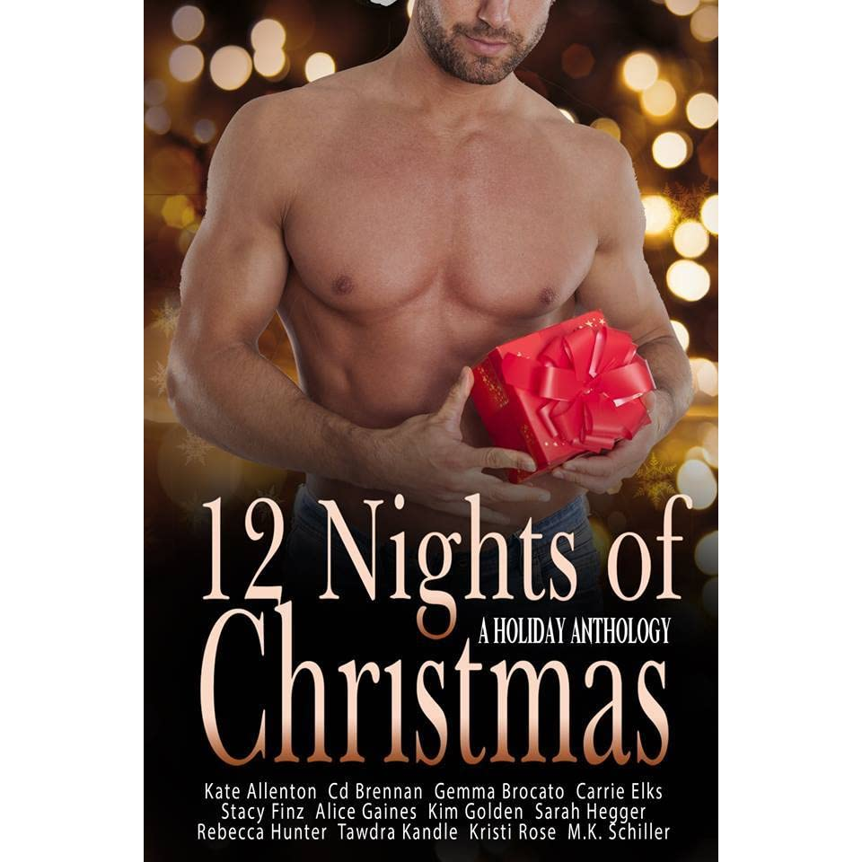12 nights of christmas by rebecca hunter - 12 Nights Of Christmas