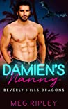 Damien's Nanny (Beverly Hills Dragons, #1)