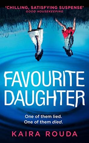 Favourite Daughter by Kaira Rouda
