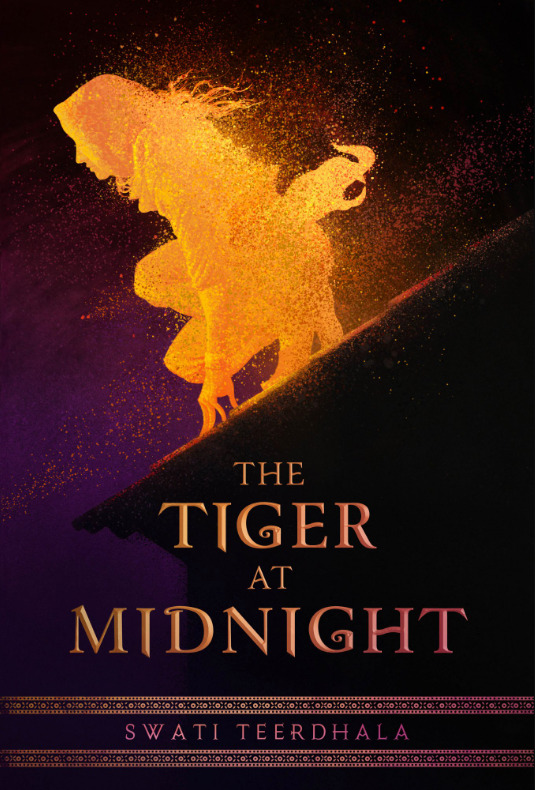 Image result for tiger at midnight fan art