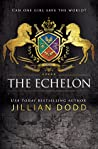 The Echelon (Spy Girl, #7)