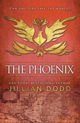 The Phoenix (Spy Girl, #6)