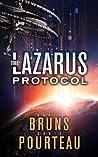 The Lazarus Protocol by David Bruns