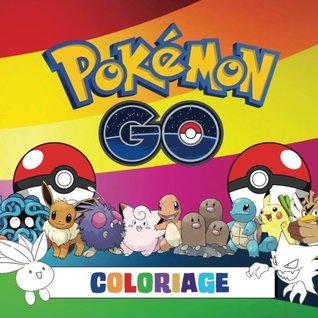 Pokemon Go Coloriage Impressionnant Livre De Coloriage Pour