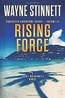 Rising Force: A Jesse McDermitt Novel (Caribbean Adventure Series)