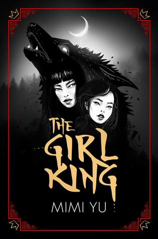 The Girl king by