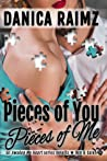 Pieces of You, Pieces of Me (Awaken My Heart, novella 1): Ren & Galen's story (Jigsaw Hearts) continues