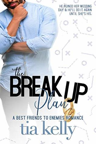 The Breakup Plan by Tia Kelly