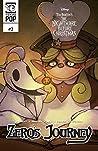 Tim Burton's The Nightmare Before Christmas: Zero's Journey Issue #2