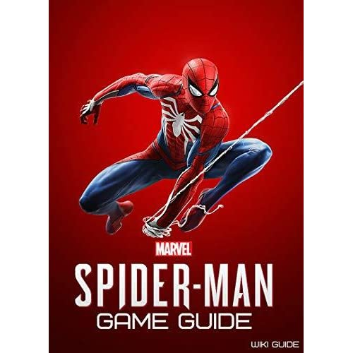 Marvel's Spider-Man Game Guide by Wiki Guide