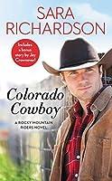 Colorado Cowboy (Rocky Mountain Riders #5)