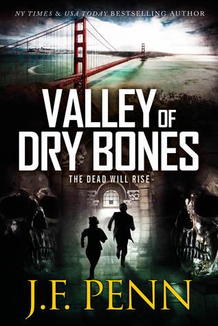 Valley of Dry Bones (ARKANE #10)