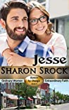 Jesse (Sisters by Design, #4)
