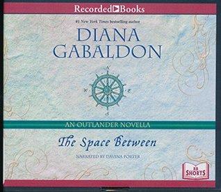 The Space Between: Unabridged CD Audiobook
