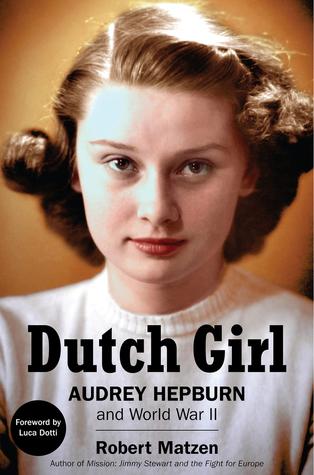 Dutch Girl by Robert Matzen
