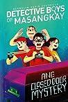 Detective Boys of Masangkay: Ang Closed-Door Mystery