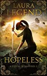 Hopeless (A Vision of Vampires, #2)