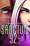 Sanctum 92 (The Bionics Saga Book 2)