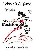 Must Love Fashion (Darling Cove) (Volume 1)