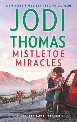 Mistletoe Miracles: A Clean  Wholesome Romance
