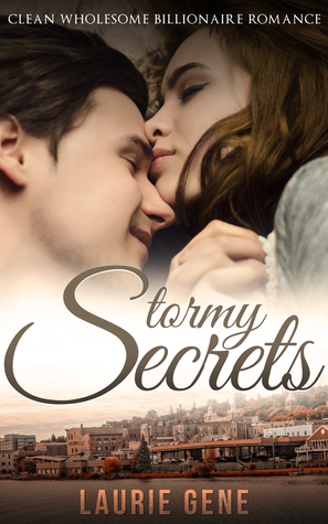 Stormy Secrets by Laurie Gene