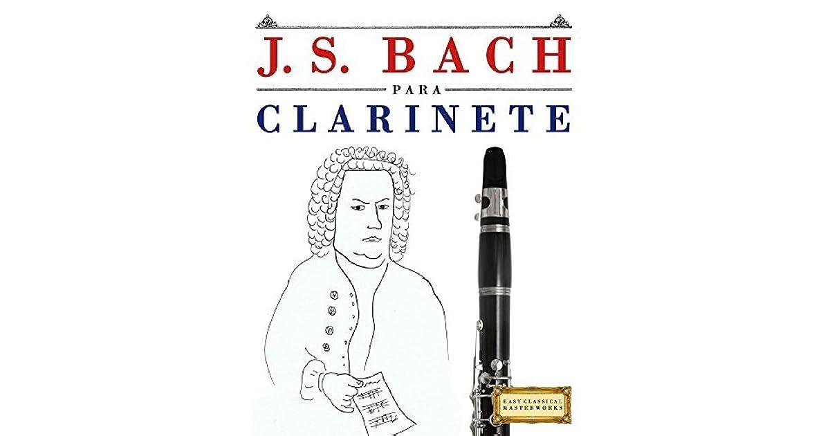 Tchaikovsky para Clarinete: 10 Piezas Fáciles para Clarinete Libro para Principiantes