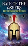 Fate of the Ashers (The Petros Chronicles #3)