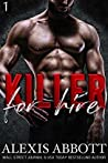 Book cover for Killer for Hire (Killer Trilogy, #1)