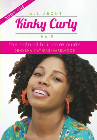All About Kinky Curly Hair