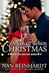 A Small Town Christmas (Four Irish Brothers Winery, #1)