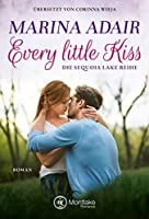 Every little kiss (Sequoia Lake)