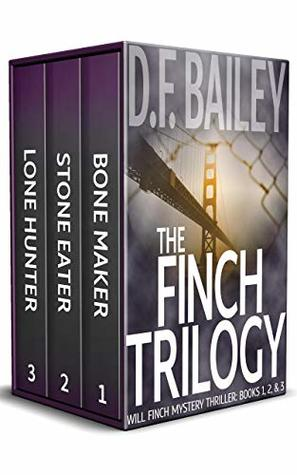 The Finch Trilogy
