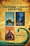 The Chronicles of Kazam Collection: Books 1-3