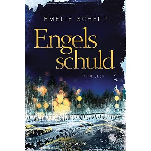 Engelsschuld By Emilie Schepp